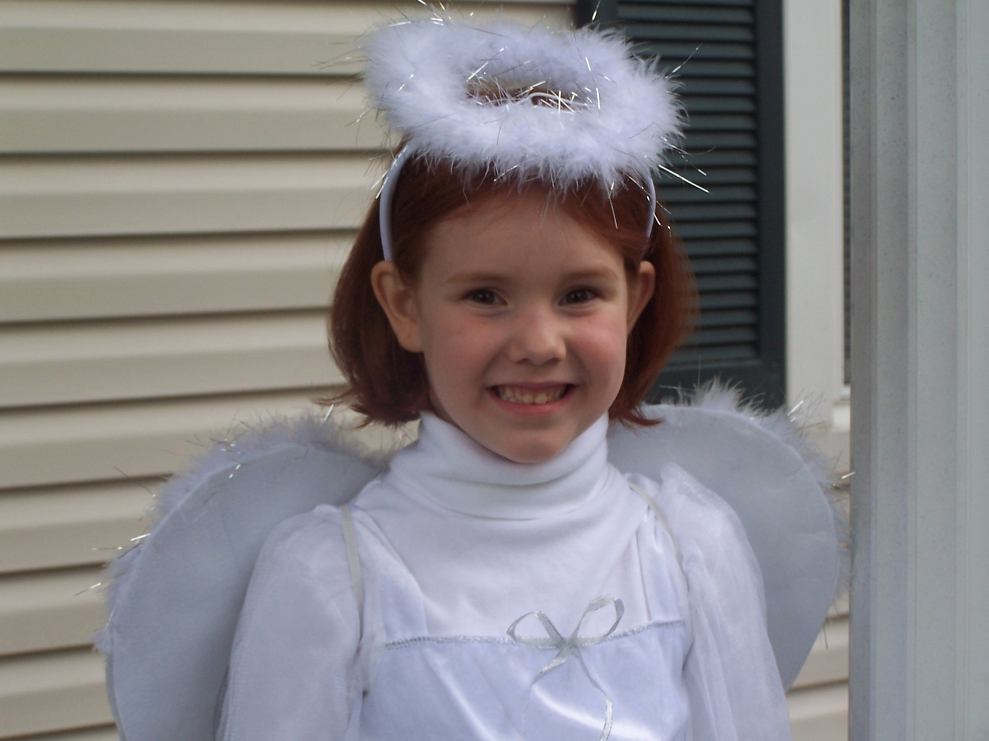 Faith, our littleangel